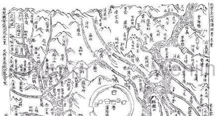 【史海钩沉】儒学教谕陈廷藩序:康熙四十七年