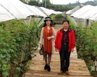 全州县才湾镇将成为世界红色生态的旅游中心!